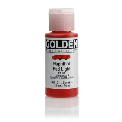 Golden Fluid 30 ml úrval