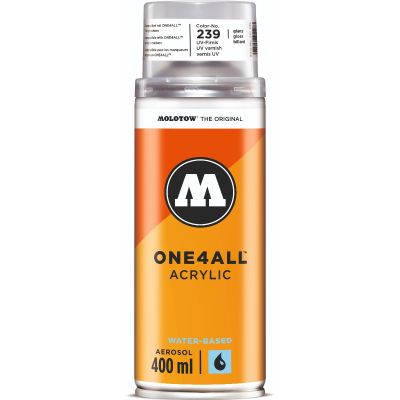 Molotow 400 ml Clear Coat Gloss