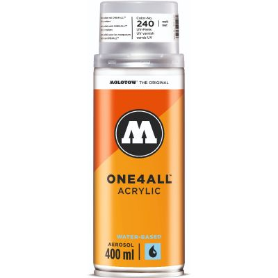 Molotow 400 ml Clear Coat Matt