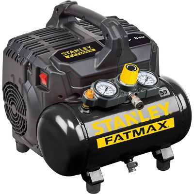 Stanley Fatmax Silent Air Compressor